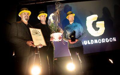 Årets företagare i Bromölla 2019