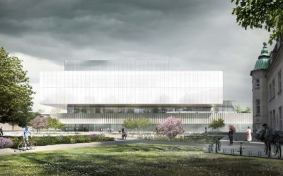 Undertak/Innertak – Nya sjukhusområdet i Malmö